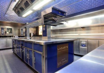 Restaurante Lasarte
